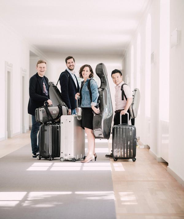 StradivariREISEN Gruppenfoto